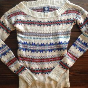 American Eagle sweater!